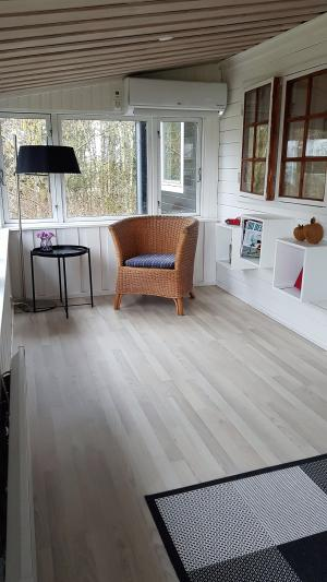 Holiday home 69134 in Spøttrup for 6 people - image 25901500