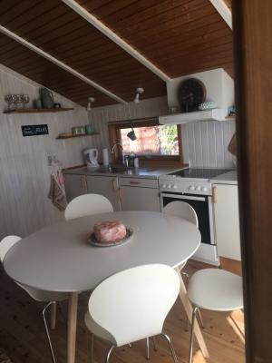 Holiday home 69880 in Kirke Helsinge for 5 people