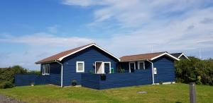 Holiday home 70243 in Lendrup for 6 people