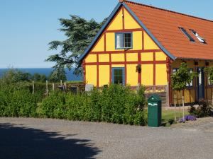Holiday home 76378 in Gudhjem for 5 people