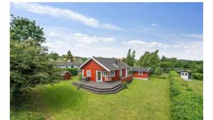 Holiday home 76765 in Allinge for 6 people