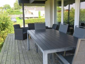 Holiday home 80637 in Brunsnæs for 4 people - image 53527275