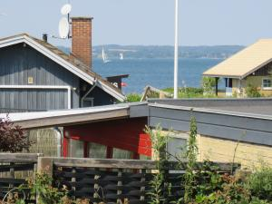 Holiday home 80637 in Brunsnæs for 4 people - image 53527280