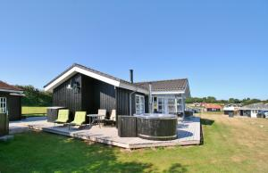 Holiday home 80642 in Nordborg for 8 people - image 57843259