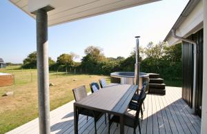 Holiday home 80642 in Nordborg for 8 people - image 57843267
