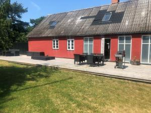 Holiday home 80688 in Dueodde for 14 people - image 59256916