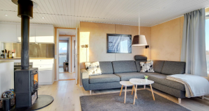 Holiday home 82304 in Løkken for 6 people - image 131975356