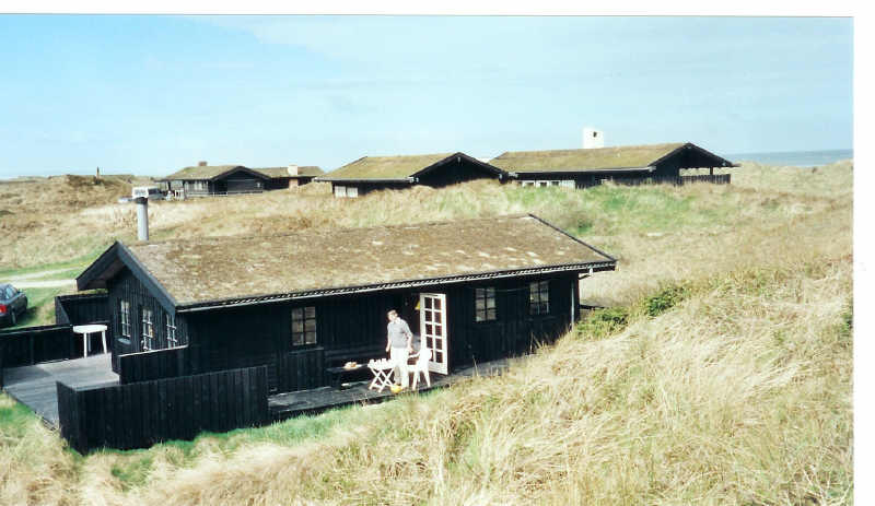 Holiday home 399 in Rødhus for 8 people - image 12077300
