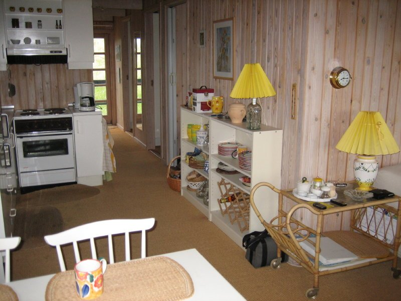 Holiday home 399 in Rødhus for 8 people - image 12077303