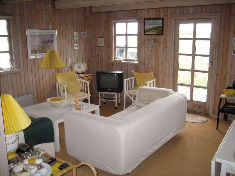 Holiday home 399 in Rødhus for 8 people - image 12077304