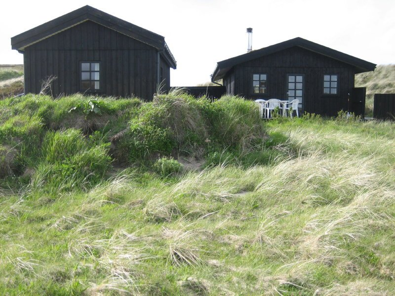Holiday home 399 in Rødhus for 8 people - image 12077305