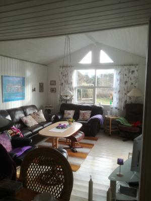 Holiday home 35 in Lyngså for 6 people - image 24792095