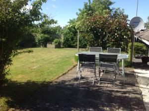 Holiday home 507 in Kerteminde for 4 people - image 12303840