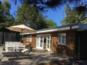 Holiday home 538 in Ellinge Lyng for 6 people - image 12799866