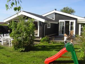 Holiday home 596 in Hasmark for 6 people - image 12077426