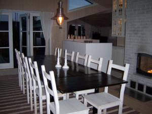 Holiday home 596 in Hasmark for 6 people - image 12077428