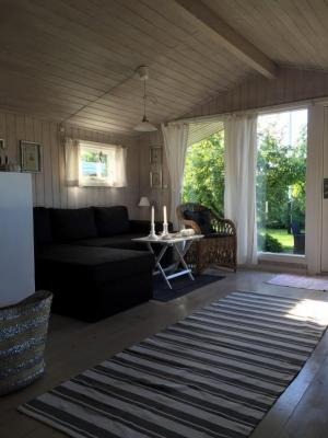 Holiday home 596 in Hasmark for 6 people - image 17630940