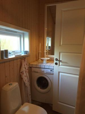 Holiday home 596 in Hasmark for 6 people - image 17630941