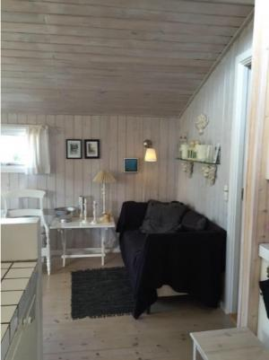 Holiday home 596 in Hasmark for 6 people - image 17630942