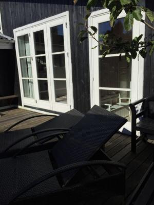 Holiday home 596 in Hasmark for 6 people - image 17630948