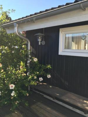 Holiday home 596 in Hasmark for 6 people - image 17630949