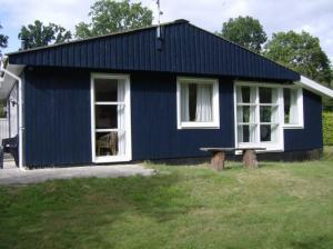 Holiday home 649 in Ørsted for 6 people - image 12077481