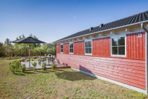 Holiday home 60306 in Marielyst for 4 people - image 21630420