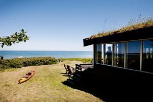 Holiday home 704 in Klint for 8 people - image 12077555