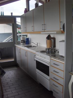 Holiday home 745 in Løjt for 5 people - image 12077622