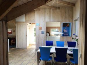 Holiday home 785 in Svinkløv for 8 people - image 12077637