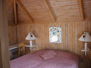 Holiday home 785 in Svinkløv for 8 people - image 12077633