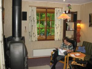 Holiday home 80 in Tibirke for 4 people - image 12077042