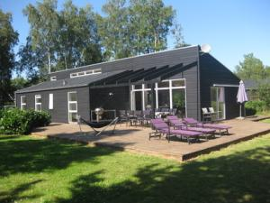 Holiday home 893 in Ebeltoft for 8 people - image 12077686