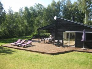 Holiday home 893 in Ebeltoft for 8 people - image 12077687