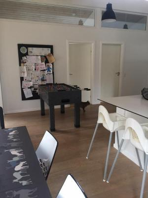 Holiday home 893 in Ebeltoft for 8 people - image 15573095