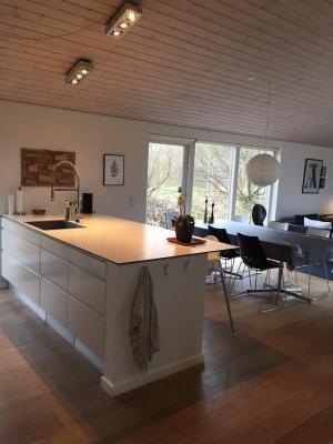 Holiday home 893 in Ebeltoft for 8 people - image 15573097