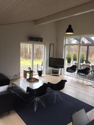 Holiday home 893 in Ebeltoft for 8 people - image 15573103
