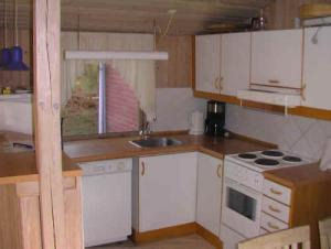 Holiday home 1557 in Gudmindrup / Gudmindrup Lyng for 8 people - image 12078994