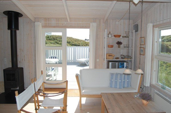 Holiday home 965 in Fanø, Rindby for 6 people - image 12077822