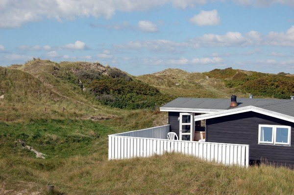 Holiday home 965 in Fanø, Rindby for 6 people - image 12077817