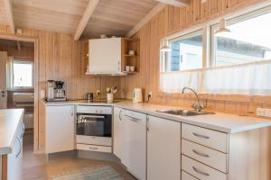 Holiday home 965 in Fanø, Rindby for 6 people - image 19001699