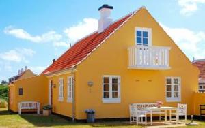 Holiday home DCT-68060 in Skagen for 6 people - image 141535285