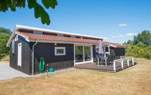 Holiday home DCT-92244 in Helgenæs for 6 people - image 24134367