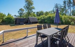 Holiday home DCT-92244 in Helgenæs for 6 people - image 24134401