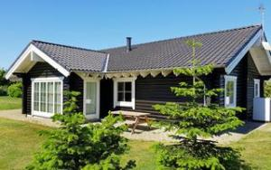 Holiday home DCT-68352 in Skovmose for 8 people - image 141536933