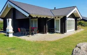 Holiday home DCT-68352 in Skovmose for 8 people - image 141536947