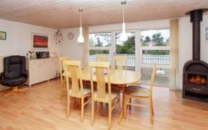 Holiday home DCT-04935 in Stauning for 4 people - image 141303347