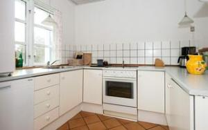 Holiday home DCT-94155 in Stauning for 4 people - image 141581023
