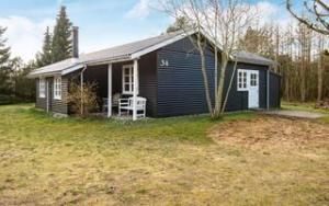 Holiday home DCT-94155 in Stauning for 4 people - image 141581039