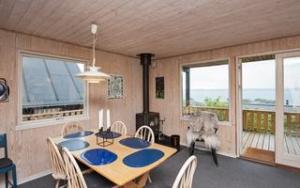 Holiday home DCT-70831 in Skarrev for 4 people - image 54612392
